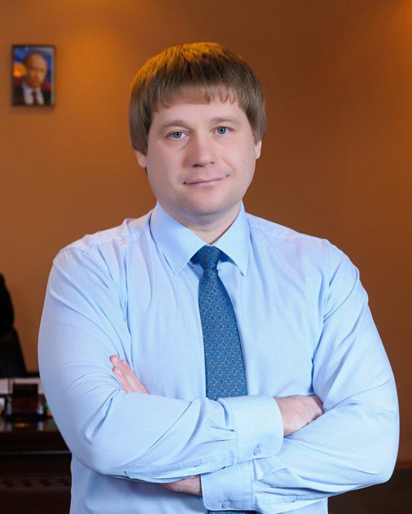 Александр Шмарин предприниматель
