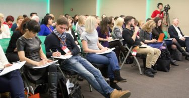 Marketing One представил Brand Management Week