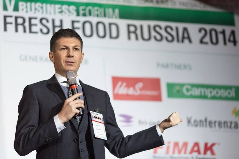 Олег Брагинский: интервью проекту Карьерист.ру