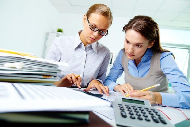 Как работается бухгалтеру в Новосибирске