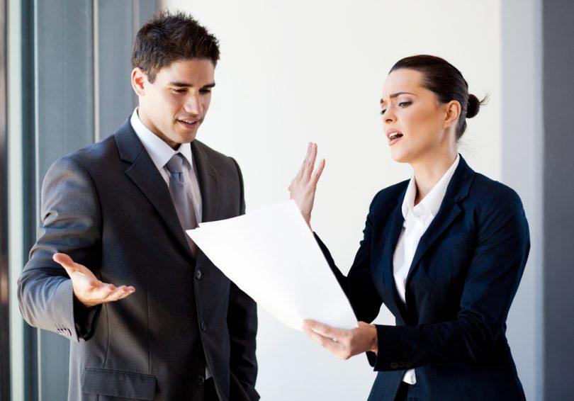 Рработодателю от нерадивых сотрудников – двойной вред