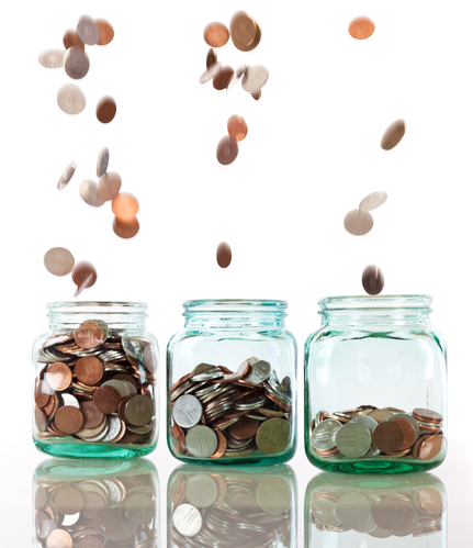 Негосударственные пенсионные фонды