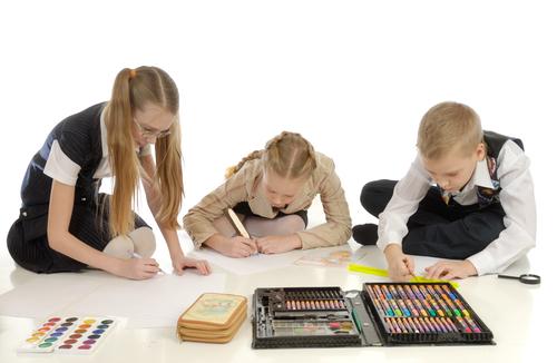 Развитие системы дополнительного образования