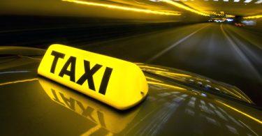 Электронный диспетчер такси «Uber» будет работать только с лицензированными водителями