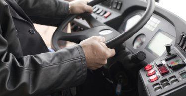 Московские власти проконтролируют водителей маршруток