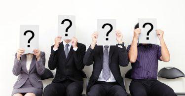 Анализ стандартных вопросов собеседования