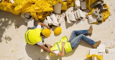 Чиновники минтруда Краснодарского края предоставили данные статистики травматизма на работе