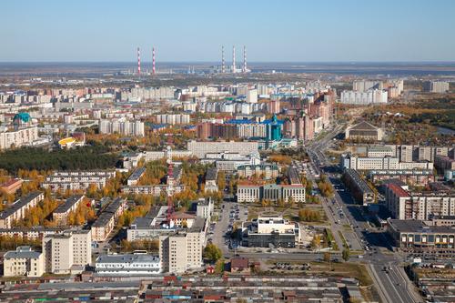 В большинстве городов Урала напряжение на рынке труда