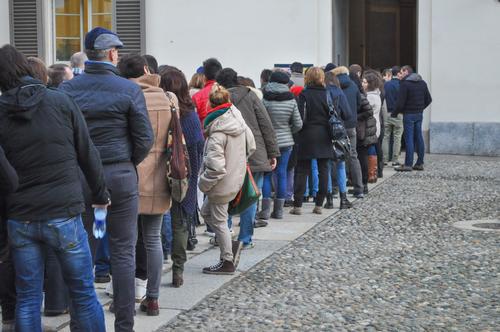 Количество безработных на конец года