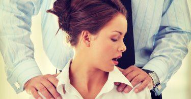 Не подвергаться сексуальным инсинуациям