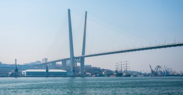 Свободный порт Владивосток 24 марта