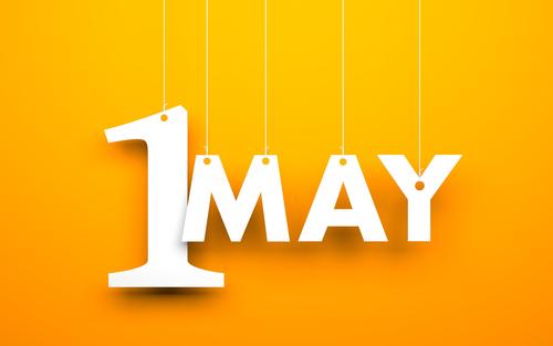 На майские праздники у россиян – семь выходных дней