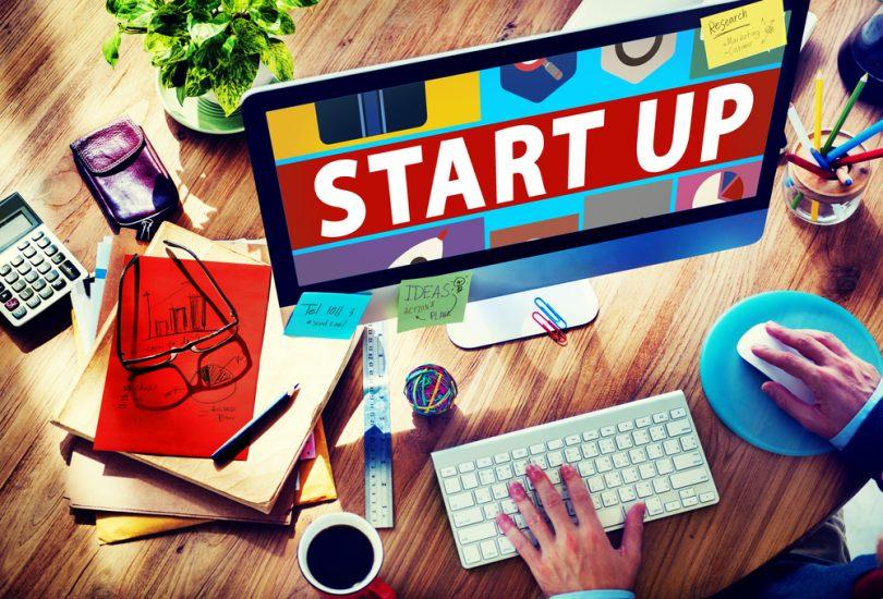 Начать успешный бизнес