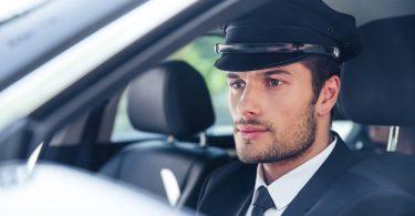вакансия водитель автомобиля