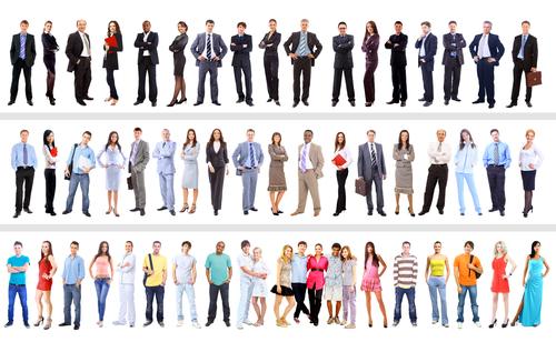 Рынок труда претерпевает структурные изменения