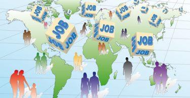 Число безработных во всем мире растет