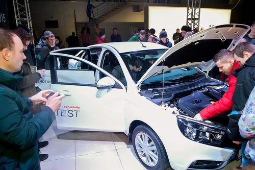 В автомобильной отрасли не планируется сокращений