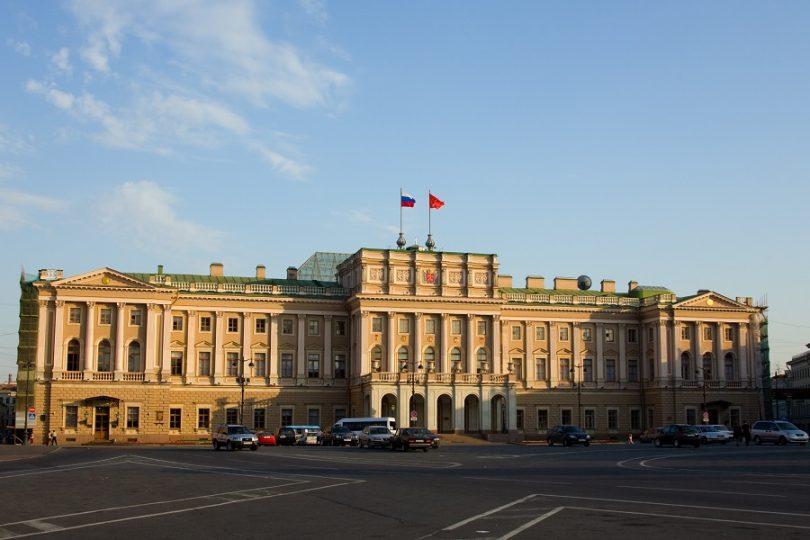 Государственные специальности в Санкт-Петербурге