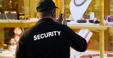 Работа охранником и телохранителем в Санкт-Петербурге