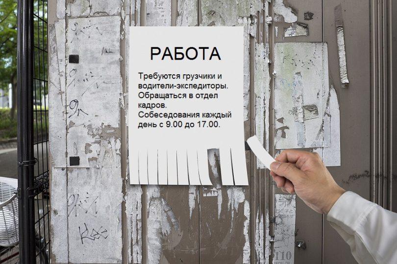 Где можно найти в новосибирске работу 39