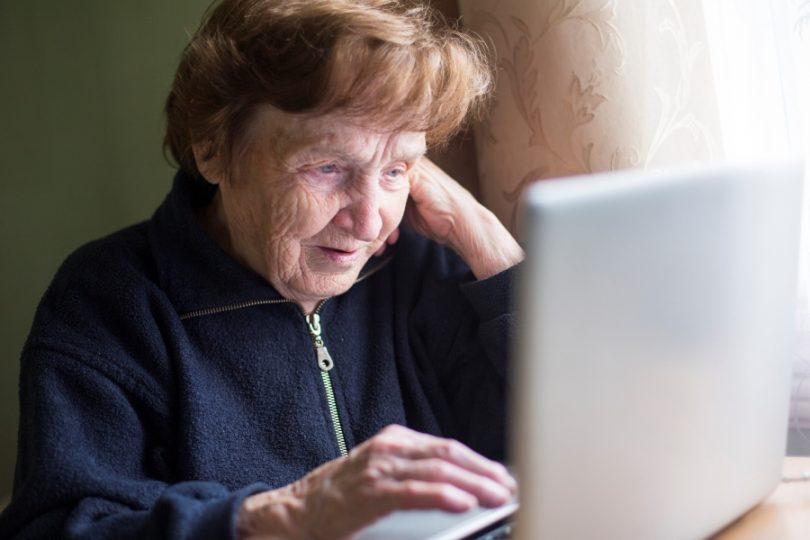 Работа для пенсионеров в Новосибирске
