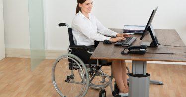 Как найти работу специалисту с инвалидностью