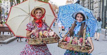 Работа для студентов в Санкт-Петербурге