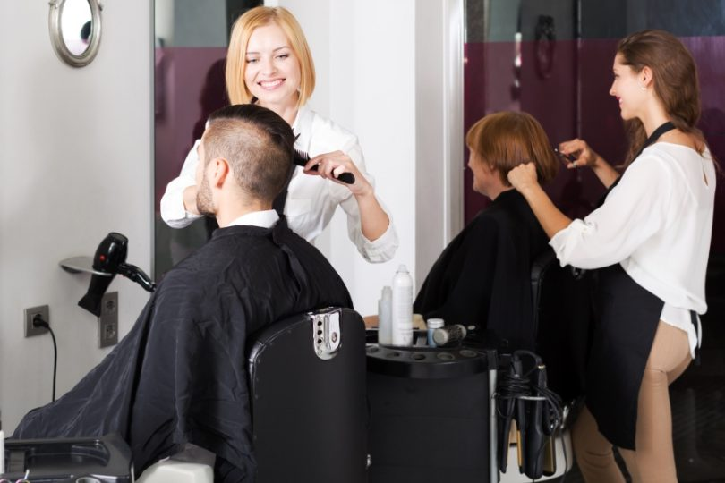 Резюме парикмахера-стилиста: разбор ошибок