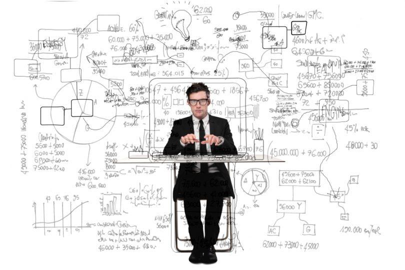 Корпоративный университет, или Зачем учиться на работе?