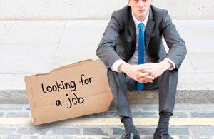 Пауза в трудовой деятельности