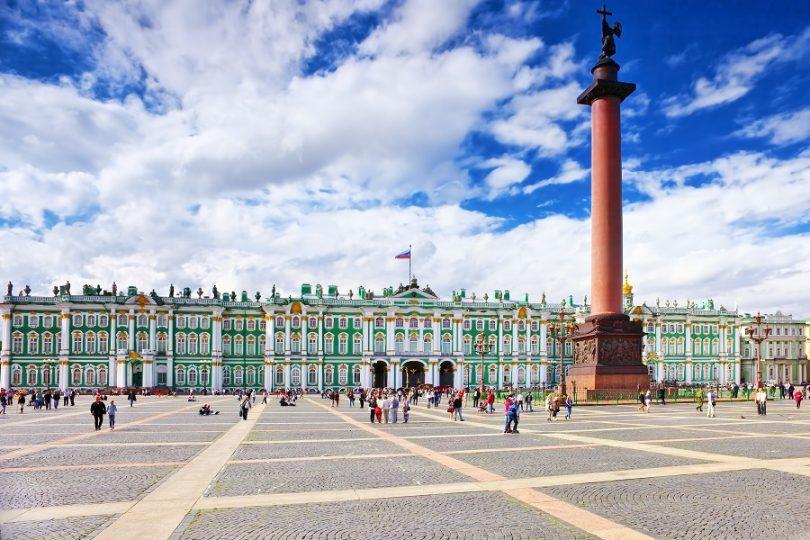 Как быстро найти работу в Санкт-Петербурге