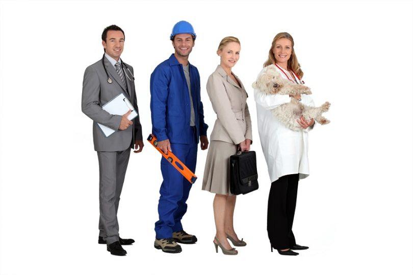 Рейтинг специальностей: как успешно трудоустроиться в Екатеринбурге