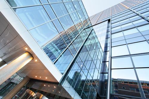 Работа в крупной корпорации - желание многих соискателей