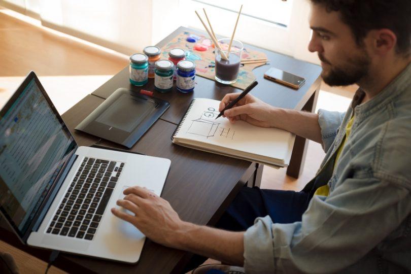 Резюме web-дизайнера: разбор ошибок