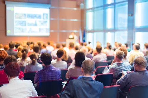 Presentation seminars