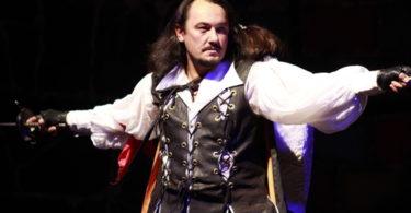 Pushkin, Shakespeare, Chehov, Russian theater, actor, director, drama, actress, comedy
