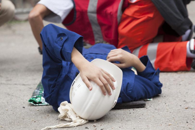 Нарушения законодательства в сфере безопасности труда: какова цена ошибки?