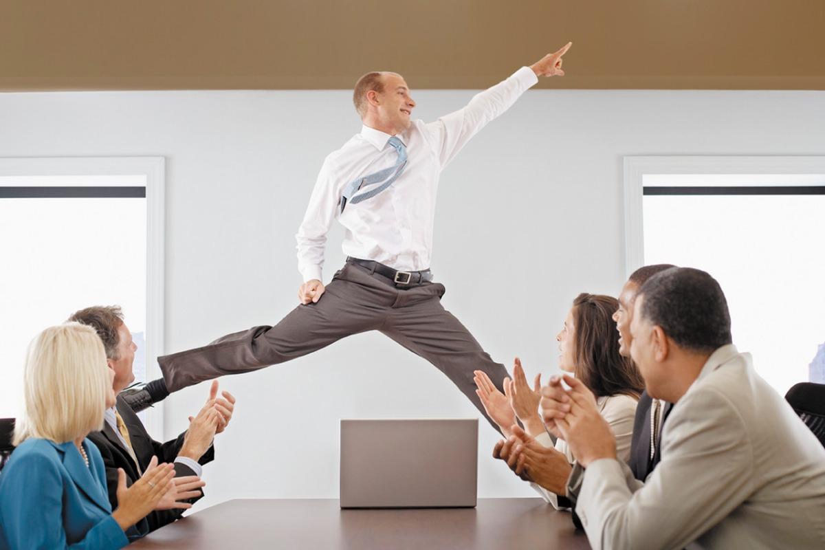 Как сделать работу в компании эффективной