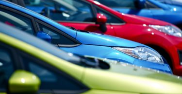 Colorful Cars Stock. Small European Vehicles in Stock. Many Colors to Choose From. Dealership Cars Stock. Transportation Photo Collection