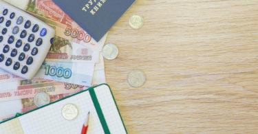 Employment history, salary, career, recruitment, HR, ruble, money
