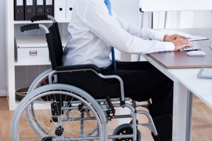 Программа трудоустройства инвалидов на 2017 год в Москве