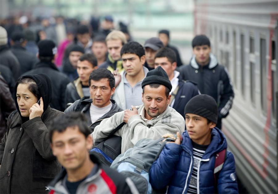 Картинки по запросу мигранты в россии мероприятия