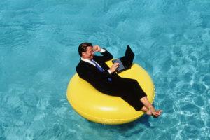 Не пускают в законный отпуск летом