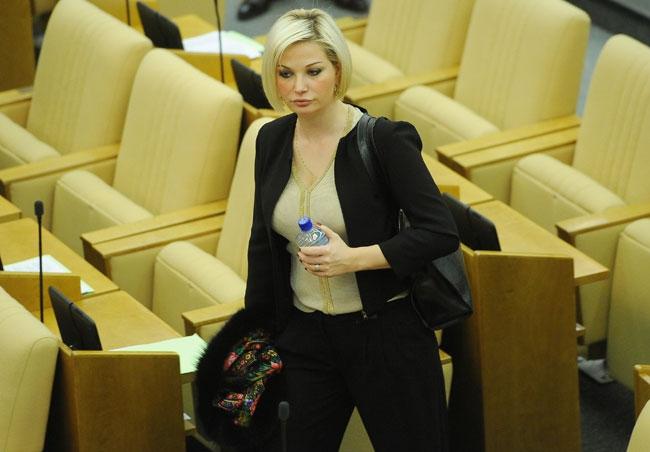 Сексуальные политики россии