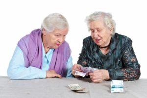 Новое об индексации пенсии работающим пенсионерам в 2019 году