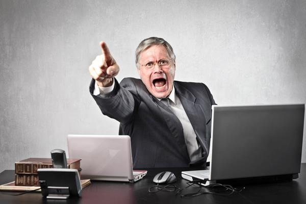 «Корпоративный ад»: 5 самых адских правил работодателей