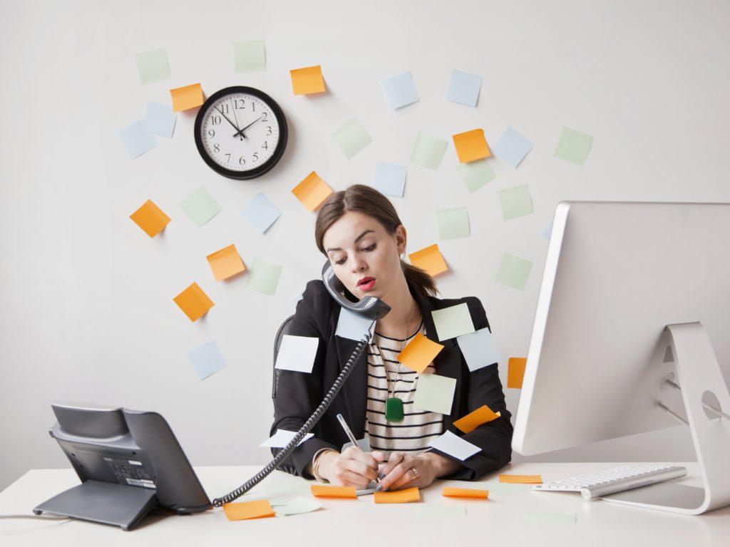 6 советов для заядлых трудоголиков