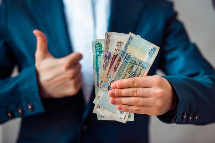 «Кому прибавку»: кому повысят зарплату в 2018 году?