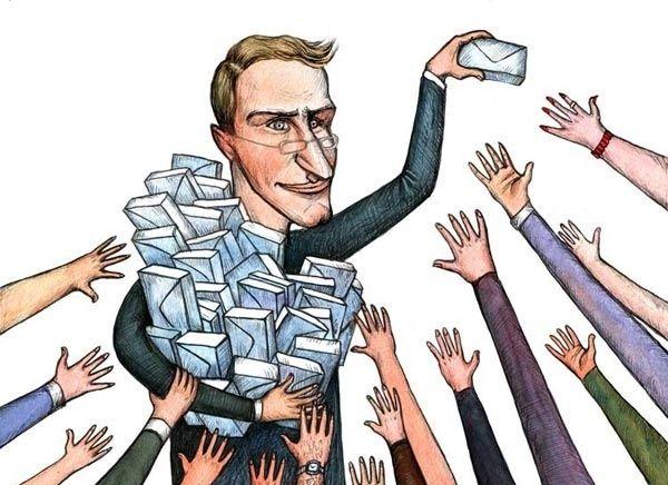 «Теневая Россия»: кто получает триллионы в конвертах?