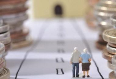 Пенсионная реформа: график выхода не пенсию